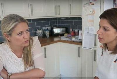 The Contraceptive Oral Pill - video