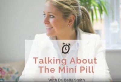 The Mini Pill video 5/5